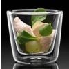 Luigi Bormioli Thermic Glass 'Conical' pohár, 12 cl, 2 db, 198142