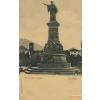 Luigi Marsoner Trento - Monumento a Dante
