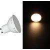 Lumen Ledes izzó SMD GU10 7W Meleg Fehér 3000k 230V - Lumen