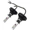LUMILED H1 LED izzó pár - 6000lm - 12/24V - LED