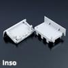 Lumines Alu profil eloxált (Inso) végzáró
