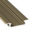 Lumines Alu profil eloxált (Type-Z) barna, opál