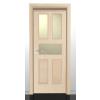 LUNA 2/A, borovi fenyő beltéri ajtó 100x210 cm