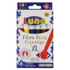 Luna FILCTOLL LUNA JUMBO 6-OS KLT