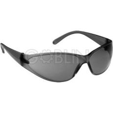 Lux Optical® Airlux védõszemüveg, páramentes, sötétített lencse széles látómezõvel (5-3,1 1FN)
