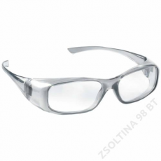 Lux Optical® OPTILUX dioptriás +2,0 szemüveg
