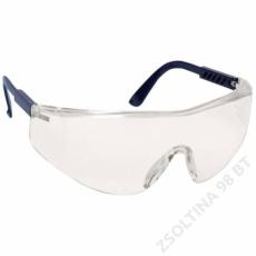 Lux Optical® SABLUX víztiszta, állítható szárhosszúságú szemüveg