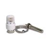 Luxor TT 2361 termosztátfej padlófűtés szabályozásához 20-65°C (tt2360)