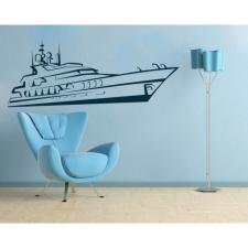 Luxus jacht tapéta, díszléc és más dekoráció