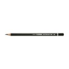Lyra Grafitceruza LYRA Art Design 6B hatszögletű ceruza