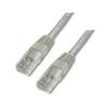 M-CAB CAT5E-U/UTP-PVC-20.0M-GRY