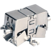 M-CAB CAT6A CABLE CONNECTOR 10GBIT