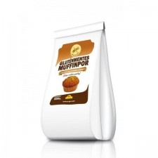 M-gel Gluténmentes Muffinpor 500 g reform élelmiszer