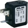 M&M INTERNATIONAL 7251 mágnestekercs 24V DC