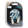 M-Tech Blister 2x LED L014 - W5W HP White