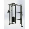 m-tech (C) CDF-82014A Fitness center, lapsúlyos kondigép, kombinált erősítő gép, funkcionális tréner, erőtorony