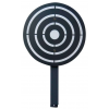 m-tech (M) Maggie M-BALLTARG Medicinlabda cél, ball target 75x75x3 mm, crossfit állvány, funkcionális tréning, calisthenic