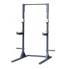 m-tech (N) John HL1402 Cross-funkcionális squat rack, guggoló állvány, 65x65x4mm