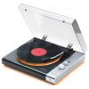 MAC Audio TT 100 BK lemezjátszó Bluetooth funkcióval