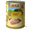 MAC's MAC´s Cat 6 x 400 g - Lazac & csirke