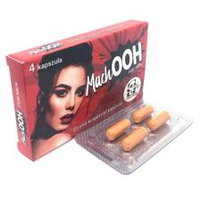 MachOOH étrend-kiegészítő kapszula férfiaknak (4db) potencianövelő