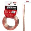 MACLEAN Maclean MCTV-510 Speaker cable 25m 2*1.5mm2 / 48*0.20CCA 3;5*7;0mm