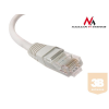MACLEAN Maclean MCTV-646 Patchcord UTP 5e Cable plug-plug 0;5m