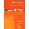 Macmillan Elementary Language Practice