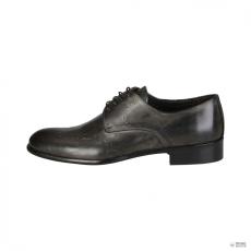 Made In Italia készült Italia férfi alkalami cipő ELIO_GRIGIO