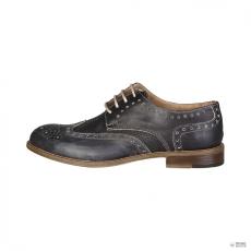 Made In Italia készült Italia férfi alkalami cipő LIVIO_FUMO