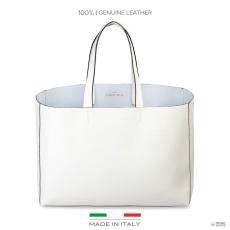 Made In Italia készült Italia női bevásárló táska LUCREZIA_PANNA