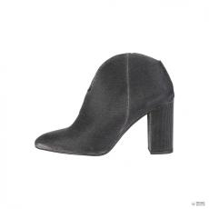 Made In Italia készült Italia női boka csizma cipő VIVIANA_fekete_ O