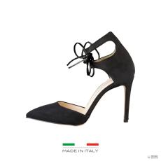 Made In Italia készült Italia női körömcipő & Heels BERENICE_fekete