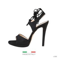 Made In Italia készült Italia női szandál ERICA_fekete
