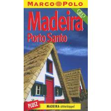 MADEIRA - PORTO SANTO /MARCO POLO utazás