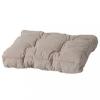 Madison Panama FLORB222 világos bézsszínű matrac ülőpárna 47 x 47 cm