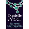Maecenas Könyvkiadó Danielle Steel: Egy nemes hölgy hagyatéka