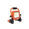 Magg LED fényszóró állvánnval 50W, 4000K, 3500L, IP44, narancs
