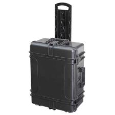 MAGG PROFI MAXI Manyag koffer 687x528x366 mm, IP 67, fekete barkácsolás, csiszolás, rögzítés