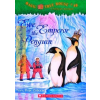 Magic Tree House #40: Eve of the Emperor Penguin (Merlin Mission)