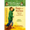 Magic Tree House Research Guide: Rags and Riches - csodakunyhó