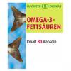 Magister Doskar omega-3 lazacolaj kapszula