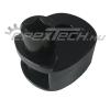 Magma - Axiál csukló szerelő, 33-42mm