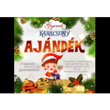 MAGNEOTON ZRT. Különböző előadók - Gyerekkarácsony ajándék (Cd) karácsonyi dekoráció