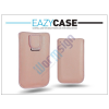 Magnet MAGNET SLIM univerzális tok - LG P920 Optimus 3D/Sony Xperia Z1 Compact/Samsung G3500 - pink - 14. méret