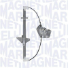 MAGNETI MARELLI Ablakemelő MAGNETI MARELLI 350103138800