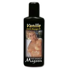 Magoon Vaníliás masszázsolaj masszázsolaj és gél