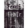 Magyar Elemér FEKETE FEHÉR