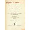 Magyar Helikon Pajzán históriák (1960)