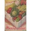 Magyar mezőgazdák szövetkezete 1944. évi árjegyzék